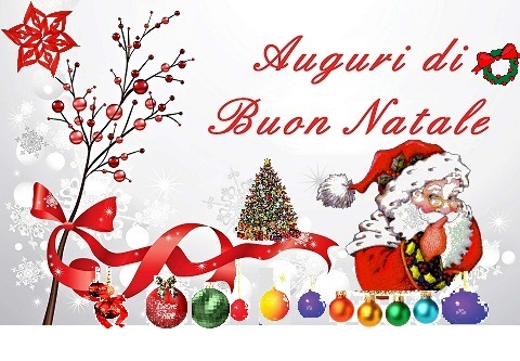 Cartoline Di Natale.Talijanska Osnovna Skola Scuola Elementare Italiana